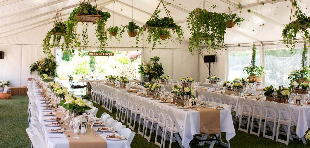 Jd events wedding party equipment hire specialists bathurst inside 10m x 15m junglespirit Image collections
