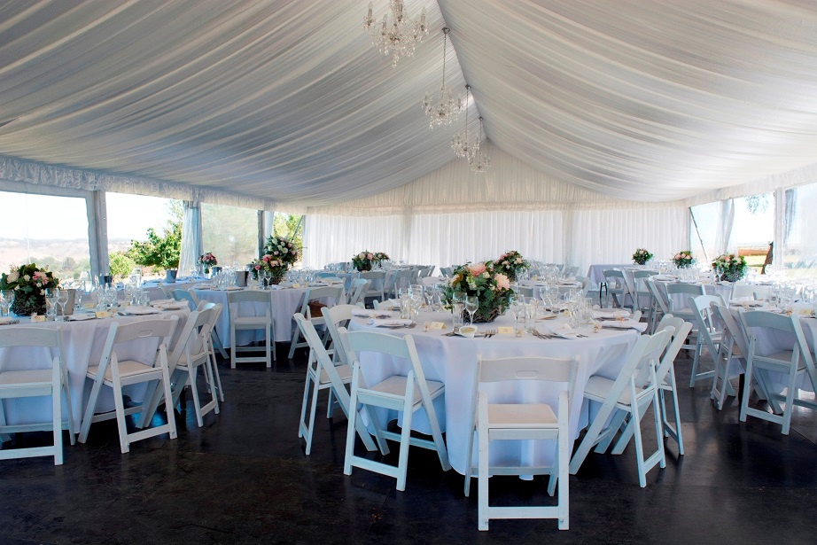 Jd events wedding party equipment hire specialists bathurst inside 10m x 15m with slik email junglespirit Image collections