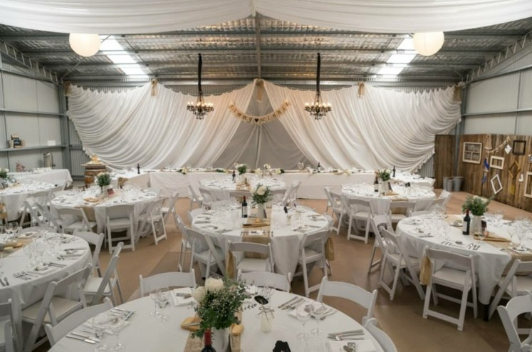 jd events  wedding  party  equipment hire specialists